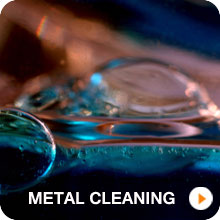 Metal Cleaning