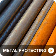 Metal Protecting